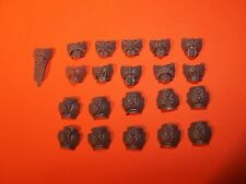 Chaos Space Marine Bodies (bits auction)