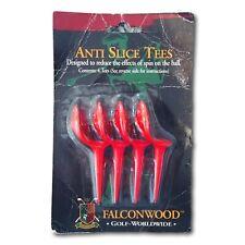 Falconwood Anti Slice Golf Tees Shot Corrector
