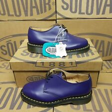 SOLOVAIR 3 Eye men's women's Shoes purple Smooth UK 6,5 EUR 39 (pv:145£)