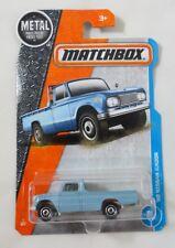 MatchBox METAL PARTS PIEZAS '62 NISSAN JUNIOR  7/125