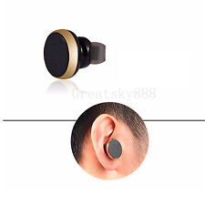 Stereo Bluetooth Headset A2DP Headphones For Samsung Galaxy S7 Core 2 Note 5 4 3