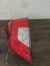 2018 Honda Fit TailLight Driver Left Side
