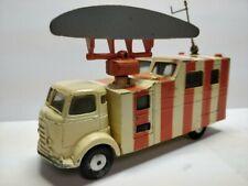 Corgi Decca Radar Van Commer Ref 1106-A 1959-65 Very Good 1/43