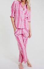 Cyberjammies Check Pyjama Sets for Women