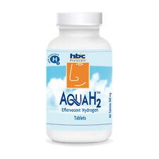 H2 Molecular Hydrogen Water 500 mg (50 Pills)