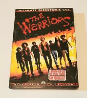 Lot of 7  DVD The Warriors Pan's Labyrinth 3rd Rock (season 1) Chappelle's