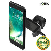 iOttie Easy One Touch Mini Air Vent Universal Car Mount iPhoneX 8 Plus Note 8 S8