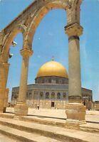 BT13841 Dome of the Rock Jerusalem        Israel