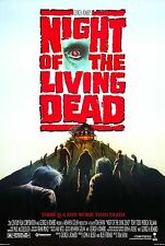 Night of the Living Dead (1990) - Patricia Tallman - A4 Laminated Mini Poster