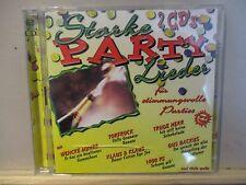 CDs aus Deutschland mit Sampler und Album für Polydor