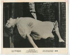 The Dead One 1961 Original Horror Voodoo Film Monster Blood of Zombie J2123