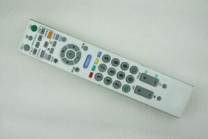 Universal Remote Control For Sony KDL-40X3100 KDL-46X3100 BRAVIA LED LCD HDTV TV