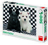 Puzzle 500 pièces Chiots (62930)