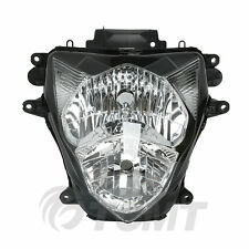 Headlight Head Lamp For Suzuki GSXR 600 750 GSX-R600 GSX-R750 2011-2017 14 15 16