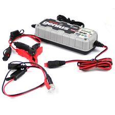 Noco Genius G26000EU UltraSafe Battery Charger with Engine Start 26 Amp EU plug