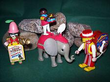 Playmobil ***Rarität*** Clowns-Truppe 3797-A/1991, ohne OVP!