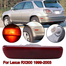 Passenger Rear Side LED Signal Marker Light lamp For Lexus RX300 1999-2003 IS300