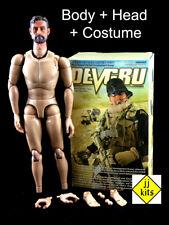 1/6 Action Figure Very Hot - DEVGRU complet Body + Headsculpt + Costume