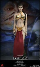 ACPLAY Star War Princess Leia Solo Suit w/Head 1/6 Fit Phicen Kumik Female body