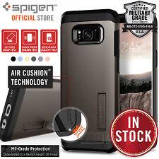 Spigen Galaxy S8/S8 Plus Case Tough Armor Cover