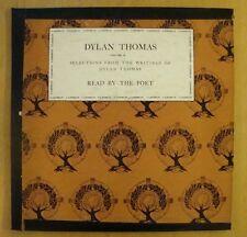 Dylan Thomas reads his poetry Volume 2 Cademon TC-10108