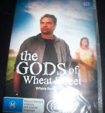 The Gods Of Wheat Street – Where Family Is Life (Aust Region 4) ABC TV DVD - NEW