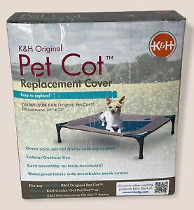 PET COT REPLACEMENT COVER K&H Product (read description)