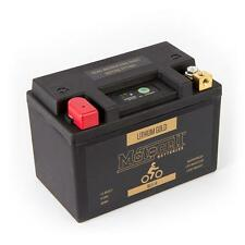 2011 - 2016 TRIUMPH TIGER 800 MOTOCELL GOLD LITHIUM BATTERY 48WH 4AH