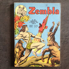 ZEMBLA N° 164 - LUG 1972 - TBE