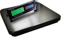 Plattformwaage Paketwaage MyWeigh HDCS60 Digitalwaage 60kg / 20g Waage digital