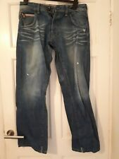 """Mens DUCK AND COVER Jeans 32"""" Waist 30"""" Leg **FREE P&P ***"""