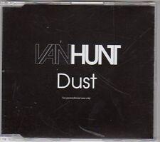 (EX445) Van Hunt, Dust - 2005 DJ CD