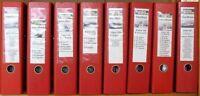 s593) Schiffspost Schnellboote 3000 Belege 1967 - 2003  mit MSP + Einschreiben