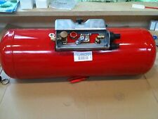 Wohnmobil Gastank Campinggastank Brenngastank 85 Liter 360 X 944 mm