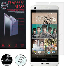 Tempered Glass For HTC Desire 626/626S Genuine Screen Protector Tank Foil