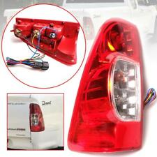For 07-2011 Isuzu D-Max Colorado Dmax Holden Rodeo Pickup Tail Lamp light Left