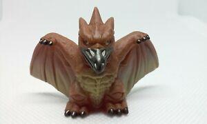 """SD Rodan (1993) 1.5"""" Figure from Godzilla Super Collection 1 Set Bandai 1998"""