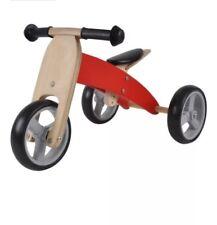 SMART BIKE 4 in 1 bilanciamento della moto rosso