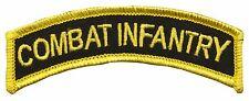 Combat Infantry Tab 'CVMA' style - Ranger - Airborne - Harley Davidson - OEF