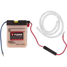 Yuasa Battery Conventional Battery 6N2-2A for Honda NC50 Express/NA50 Express II