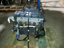HYUNDAI ELANTRA ENGINE PETROL, 2.0, G4GC, 1 PIECE SUMP TYPE, HD, 08/06-08/09 06