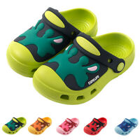 Summer Toddler Kid Shoes Baby Boy&Girl Beach Sandals Slippers Flip Shoes