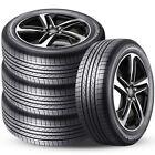 4 Forceland Kunimoto F36 H/T 225/55R19 99V All Season Highway Tires