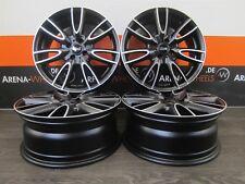 Mini One Cooper S r55 r56 r59 r57 r58 7j 18 in et52 4x100 Jantes Alu Jackie NEUF