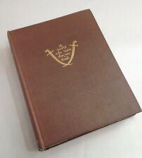 Seven Pillars of Wisdom a Triumph T.E. Lawrence 7th Imp 1936