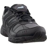 Avia Peter Sneakers - Black - Mens