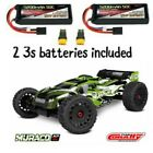 Team Corally Muraco XP 6S 1/8 Scale 4WD Truggy LWB RTR Brushless W/ 2 3S 5200MAH