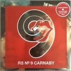 The Rolling Stones - Black And Blue Carnaby Red Vinyl Limited Edition (1000)