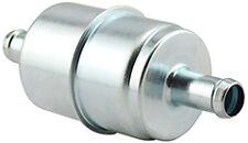 Steel Screen In-Line Fuel Strainer Replaces Baldwin Filter BF7693