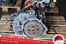 Toyota Prius Hybrid Automatic Transmission 10-15 1.8L P410 JDM Transmission only